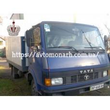 Автостекла на Tata 613/709  2005-