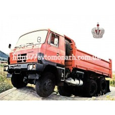 Автостекла на Tatra 815  1983 - 2010