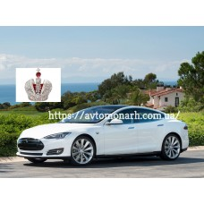Автостекла на Tesla Model S 2012 -