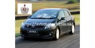 Автостекла на Автостекла Toyota Auris/Corolla E170 2012-