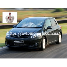 Автостекла на Toyota Auris/Corolla E170 2012 -