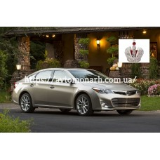 Автостекла на Toyota Avalon 2013 -