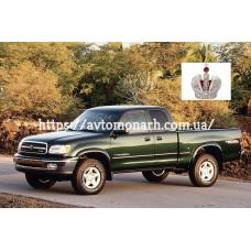 Автостекла на Toyota Tundra 2000 - 2007