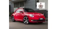 Автостекла на VW Beetle 2011 -