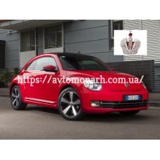 Автостекла на VW Beetle 2011-