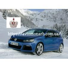 Автостекла на VW Golf VII 2011 -