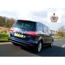 Автостекла на VW Sharan 2010-