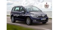 Автостекла на VW Touran  2015 -