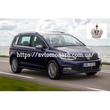 Автостекла на VW Touran 2015-