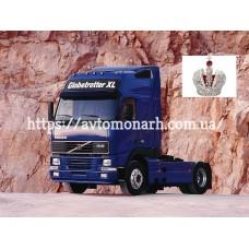Автостекла на Volvo FH12/FH16 2013 -