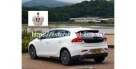 Автостекла на Автостекла Volvo V40/XC40 2012-