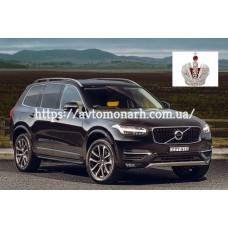 Автостекла на Volvo XC90  2015 -