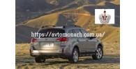 Автостекла на Автостекла Subaru Legacy/Outback 2010-2014