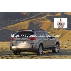 Автостекла на Subaru Legacy/Outback 2010 - 2014