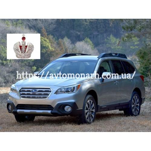 Лобовое стекло Subaru Legacy/Outback (20504) на Subaru Legacy/Outback (Седан, Комби)